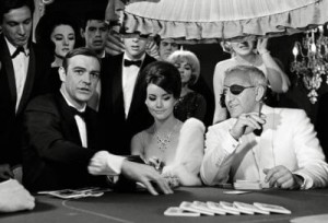 bond gambling