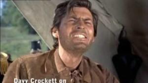 davey crockett